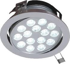 led-luminaire dealer